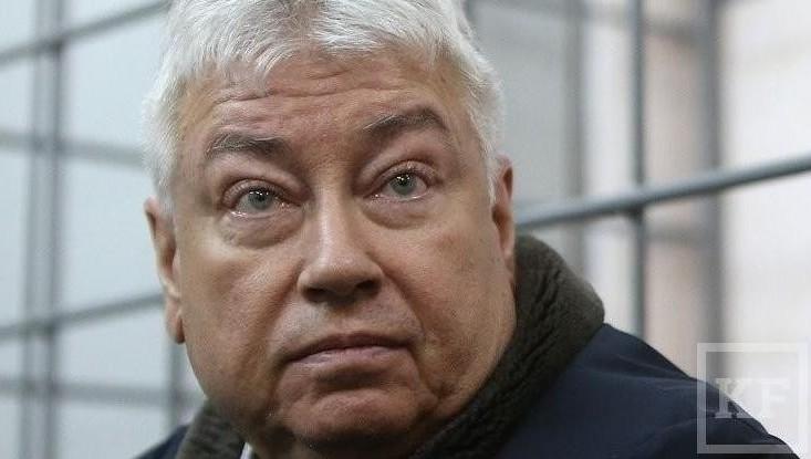 Экс-главу Татфондбанка Роберта Мусина объявили банкротом
