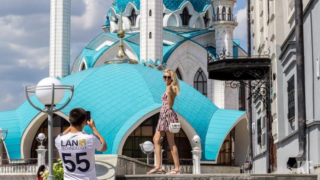 Россияне получат кешбэк за туристические поездки по Татарстану