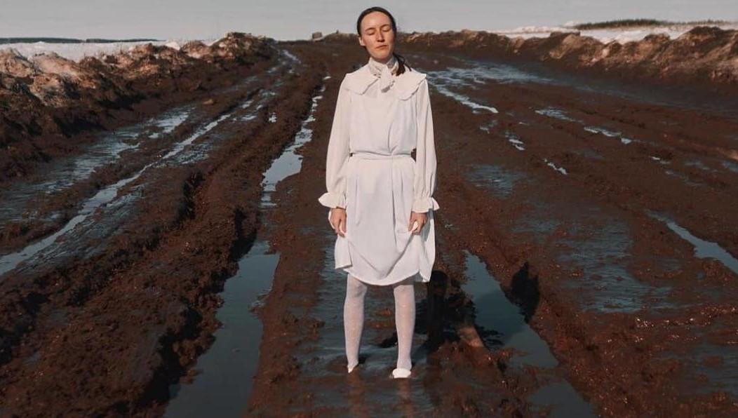 работа в грязи для девушек