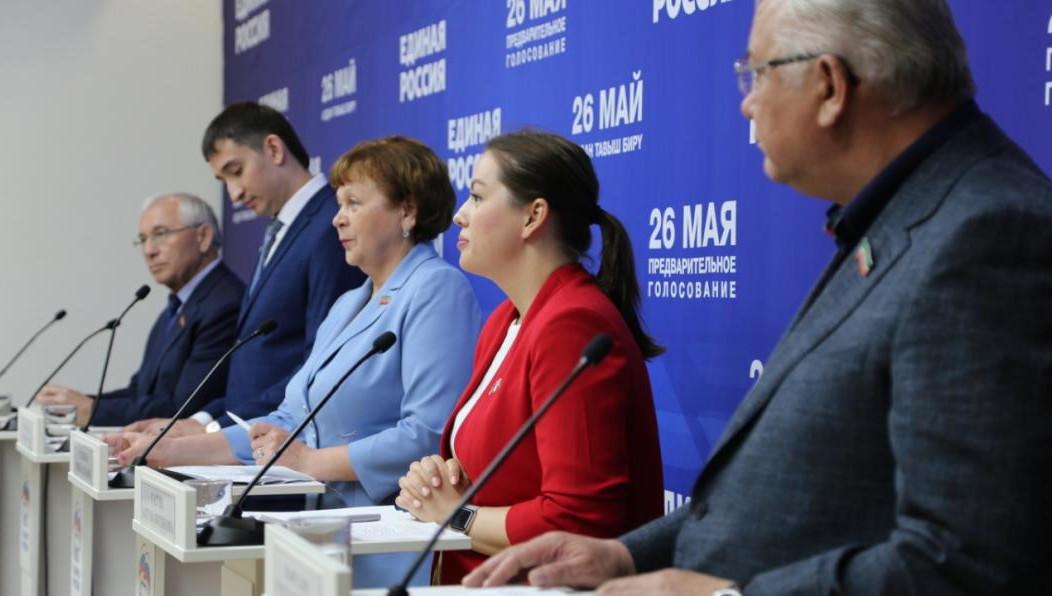 Праймериз в Татарстане: дебаты проходили на 150 площадках