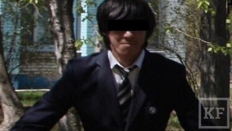 ВКазани вооруженный школьник взял взаложники воспитанников