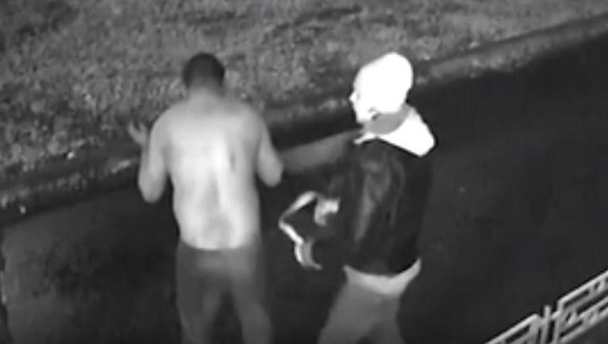 СКведёт розыск подозреваемых вубийстве мужчины умагазина вШатуре