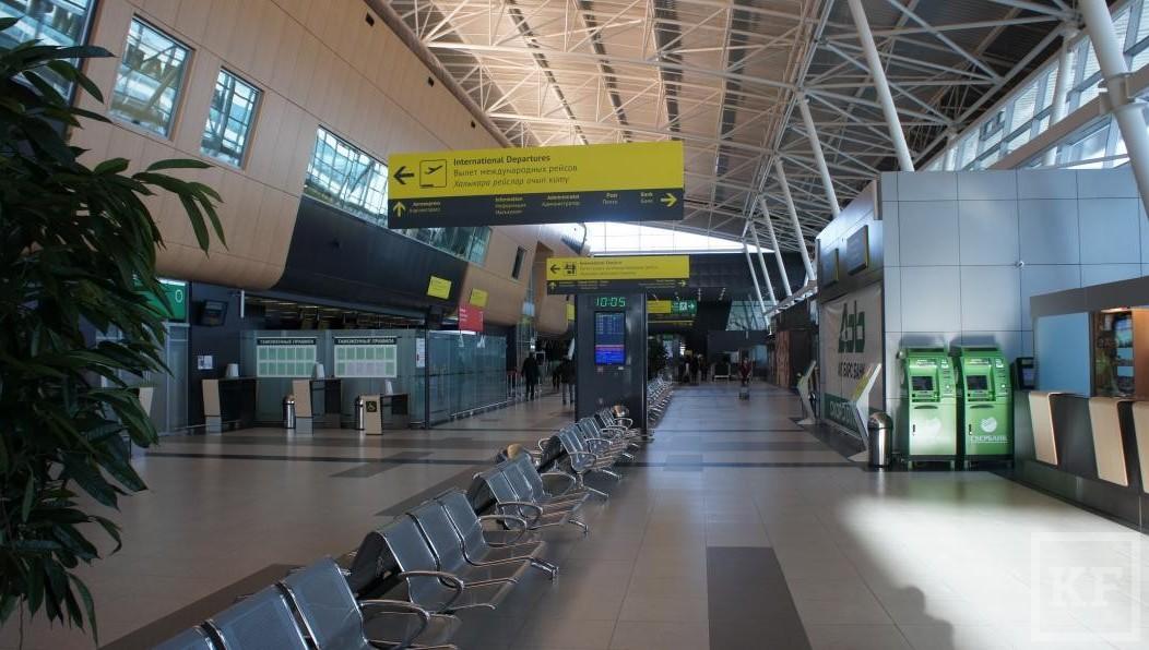 ИзКазани вОбъединенные Арабские Эмираты открывается чартерный рейс