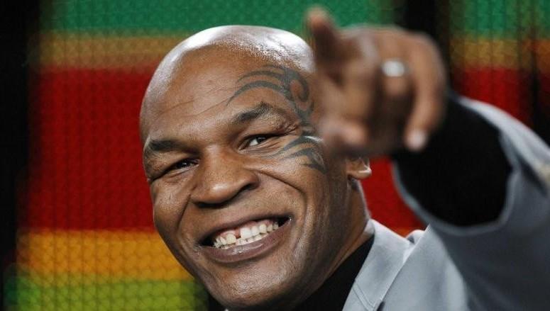 Тайсон хочет открыть боксерский зал в российской столице