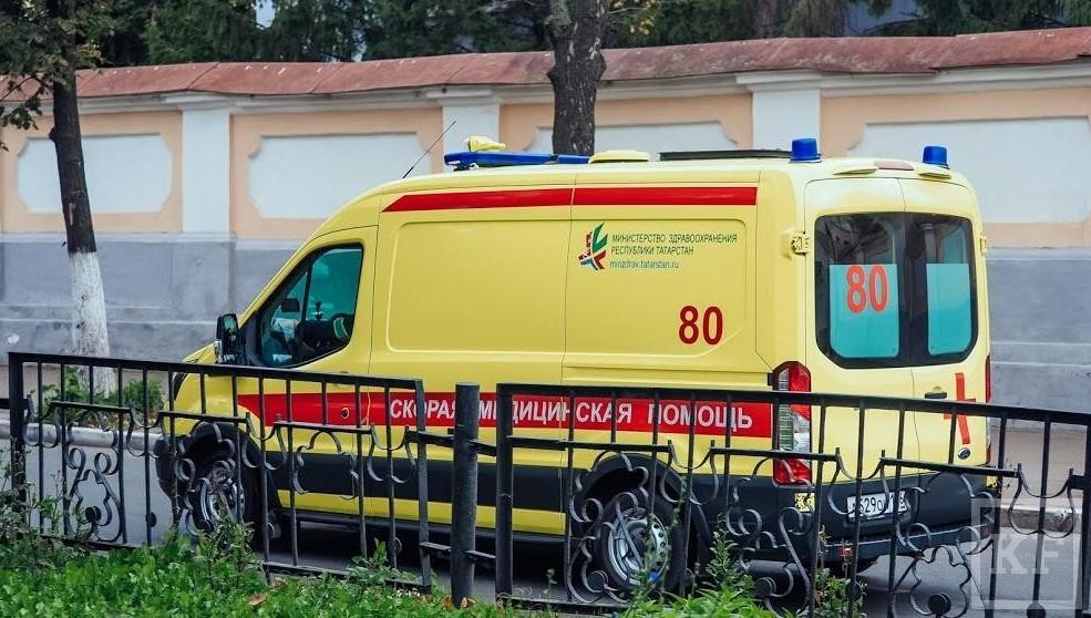 ВКазани неизвестные избили ассистента обвинителя Балашова допотери сознания