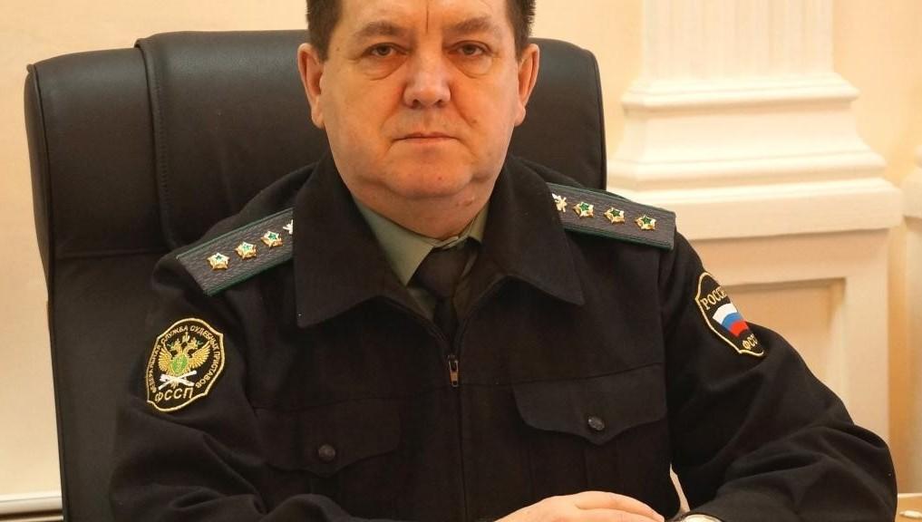 Руководитель УФССП поНижегородской области перейдет наработу вТатарстан