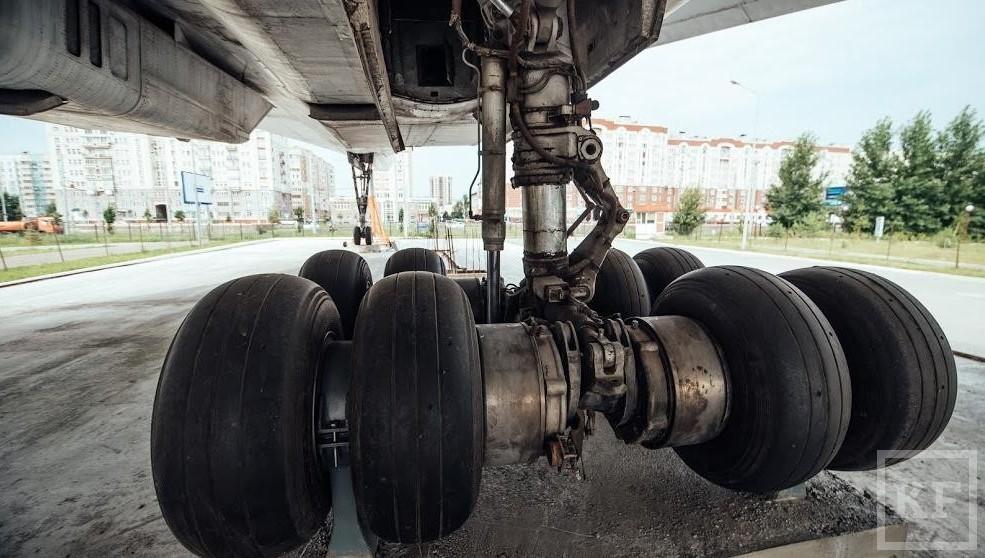 Летевший в российскую столицу изУлан-Удэ самолет экстренно сел вКазани