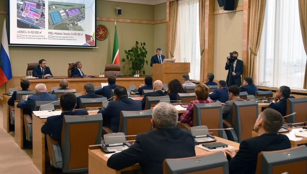 Холдинг «Вертолеты России» установил Росгвардии первую партию Ми-8АМТШ