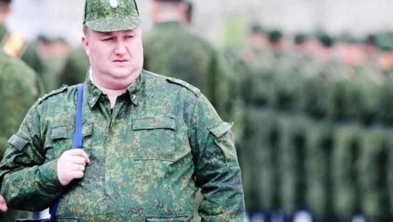 Из русской армии выгоняют толстяков Сегодня в10:02
