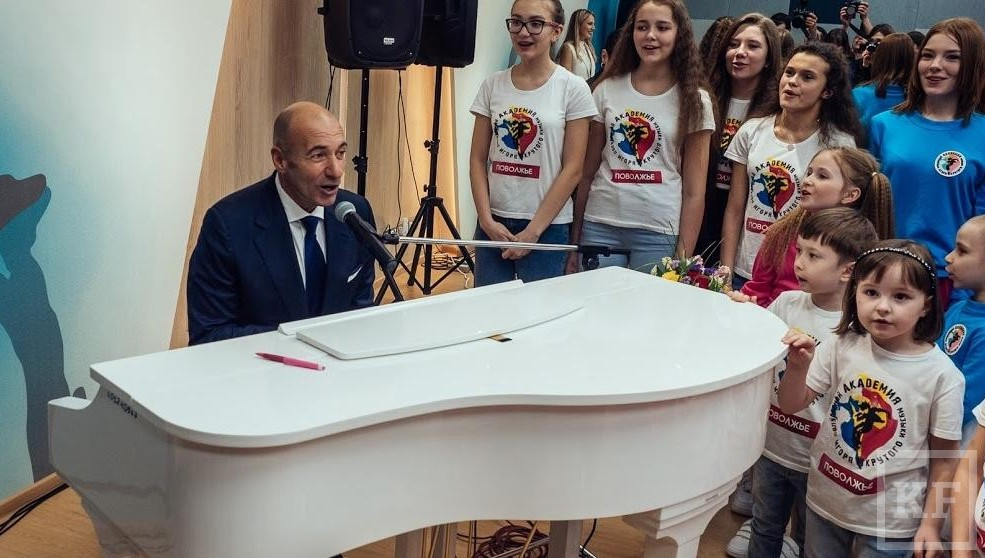 Намузыкальный фестиваль вКазань приедут Пресняков иКрутой