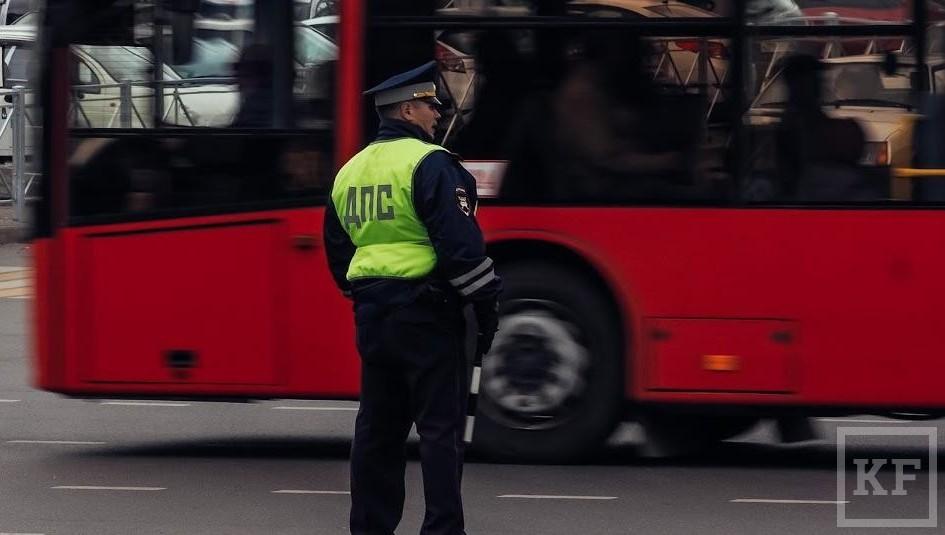 ВНабережных Челнах шофёр автобуса насмерть сбил 16-летнего подростка