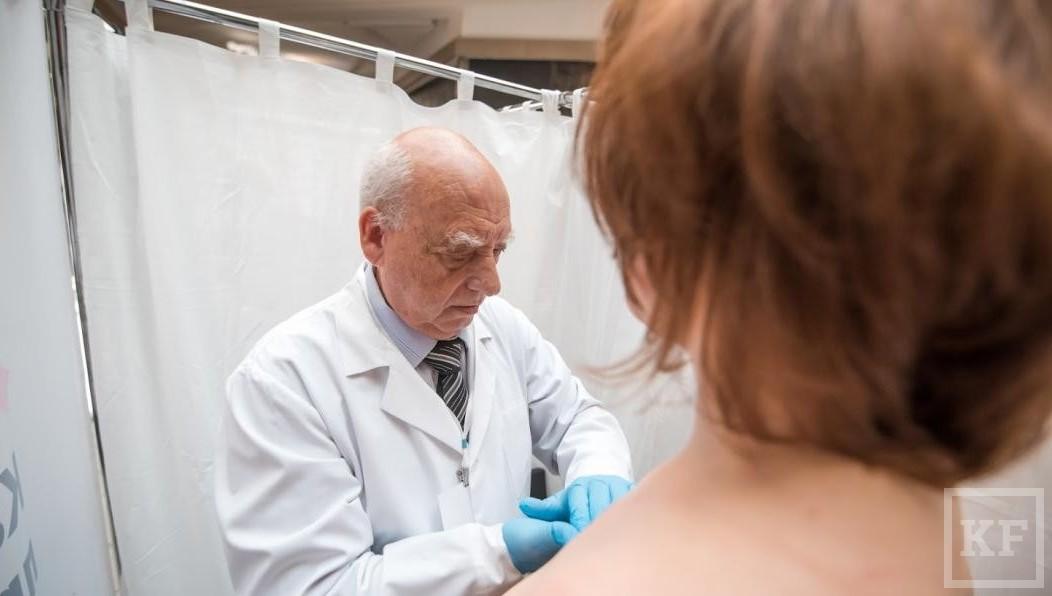 Стиль жизни человека важнее качества медицины— руководитель Министерства здравоохранения РФ