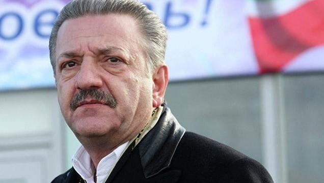 Убийство наобочине: вчем обвиняют предпринимателя Тельмана Исмаилова