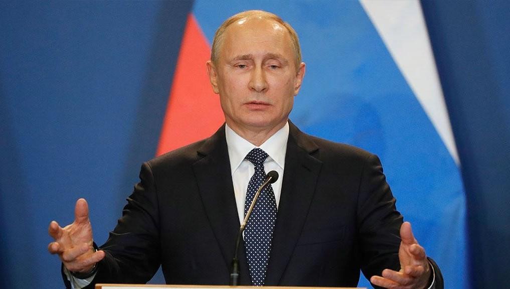Владимир Путин поспорил сМизулиной о«направленном на разрушение семьи» кодексе