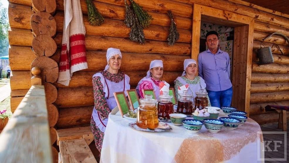 ВКитайской народной республике в наступающем году состоятся Дни татарской культуры