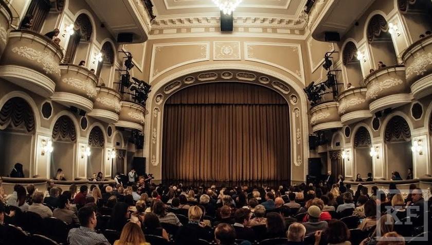 После жалобы Безрукова Путину мэр Челнов подыскал помещение кукольному театру