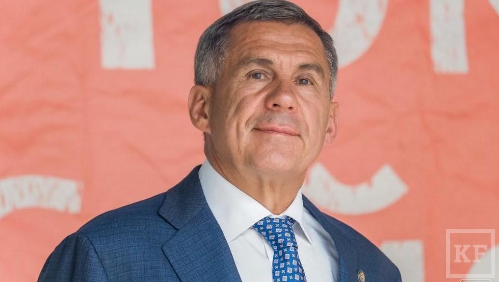 Минниханов обещал помогать при реализации проектов Haier вТатарстане