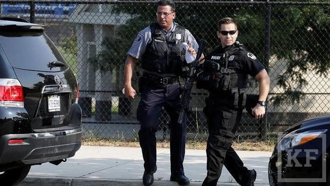 Первопричиной стрельбы ушколы вКалифорнии мог стать семейный конфликт