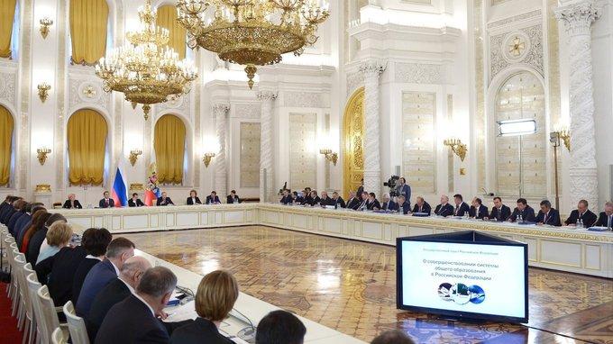Университет талантов из Татарстана — в арсенале инструментов для реализации поручений Владимира Путина