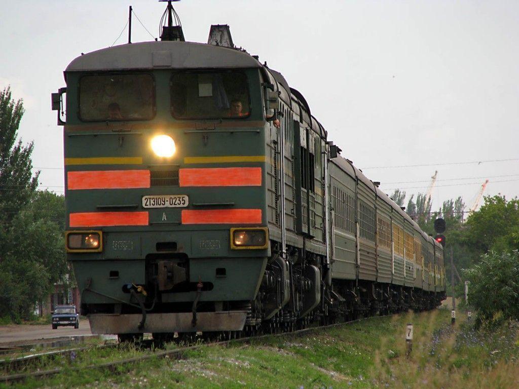 Вблизи Казани поезд сбил студентку