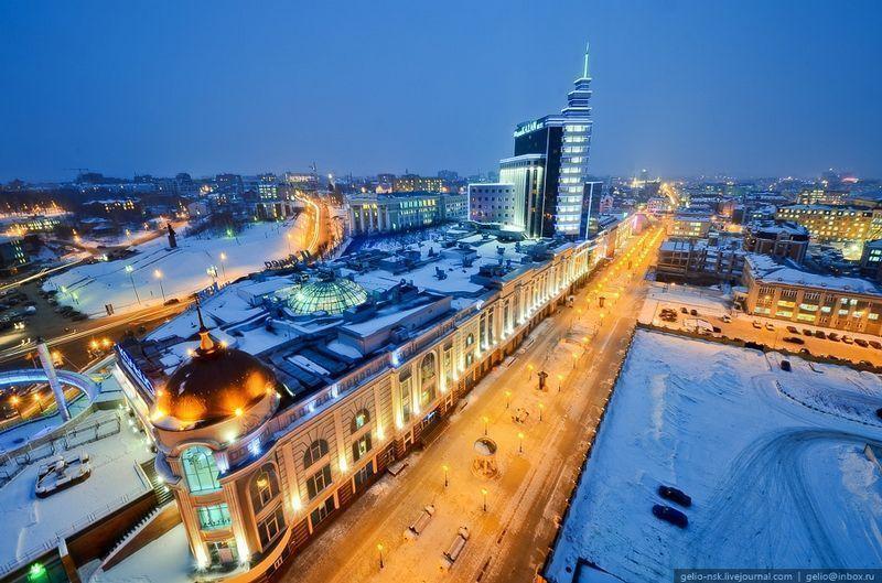 В Татарстане маловероятны значительные изменения температуры воздуха