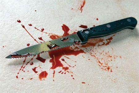 В Казани женщина нанесла ножевые ранения сожителю