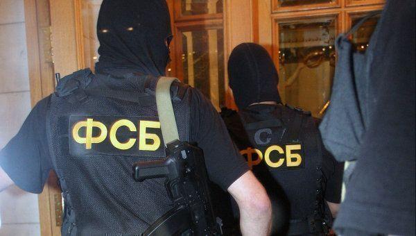 Госдума позволит ФСБ проводить личный досмотр граждан