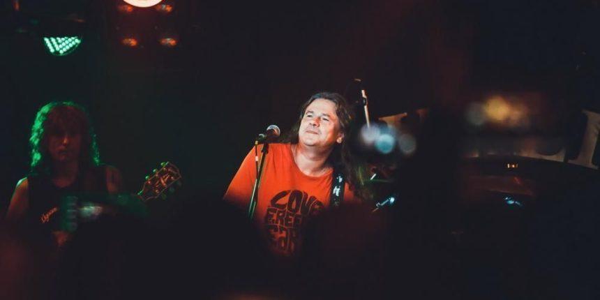 Концерт группы Чиж & Co в Мaximilian's