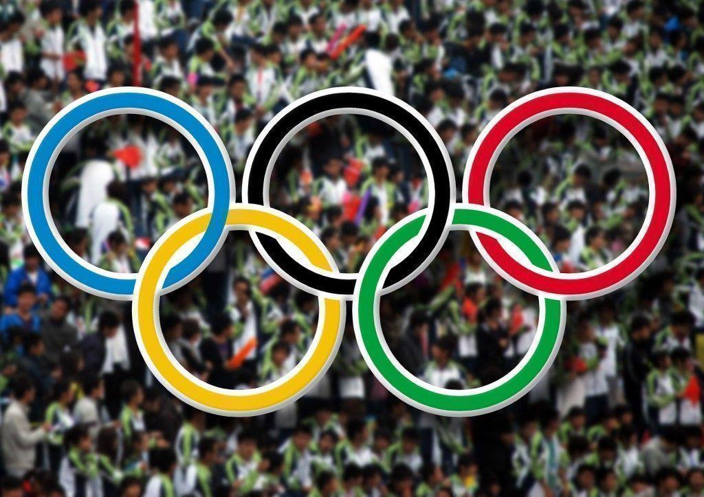 На размещение символики Олимпийских игр потратят 45,6 млн рублей
