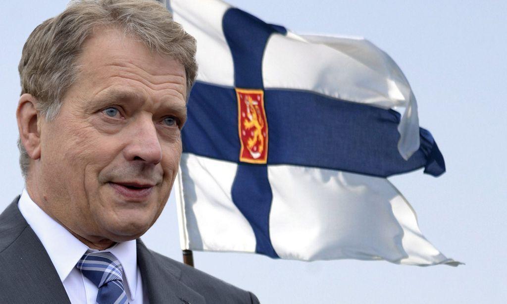 Президент Финляндии: в наших интересах продолжать двусторонние встречи с Россией