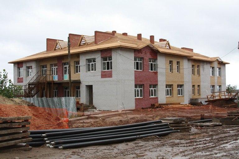 В Чистополе запустят детский сад на 140 мест