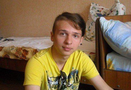 19-летнего  Алексея Голосова нашли мертвым