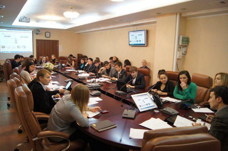 Завтра в Казани состоятся дебаты кандидатов на пост президента Лиги студентов РТ