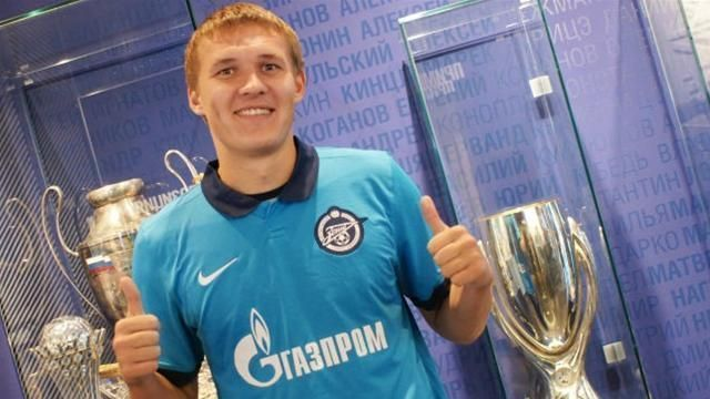 Футбольный агент Олег Артемов: «Бухаров сменит команду уже этой зимой»