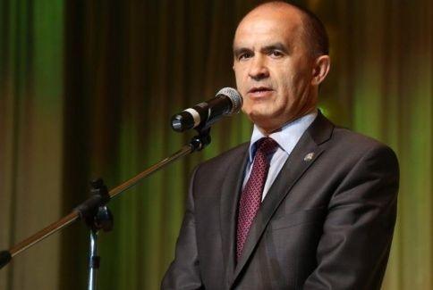 В Татарстане потратят 50 млн рублей на ремонт спортзалов - министр образования РТ