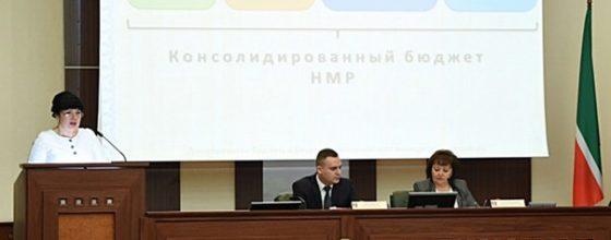 В Нижнекамске утвердили проект бюджета на 2016 год: он будет профицитным