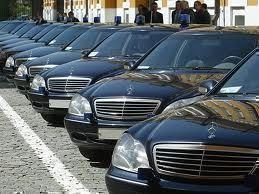 В Татарстане будет ограничена стоимость служебных автомобилей для чиновников