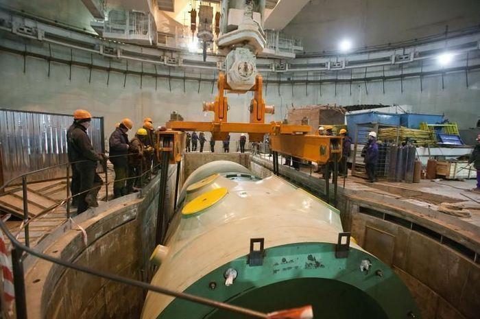 США хотят приостановить сотрудничество с Россией по утилизации ядерного оружия