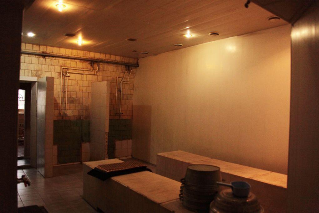 Закрывшаяся из-за долгов общественная баня вновь заработает в Бугульме
