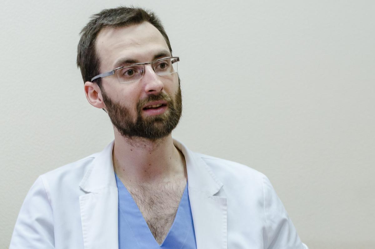Почему в Татарстане растет заболеваемость раком. Объясняет заместитель главврача Республиканского онкологического диспансера