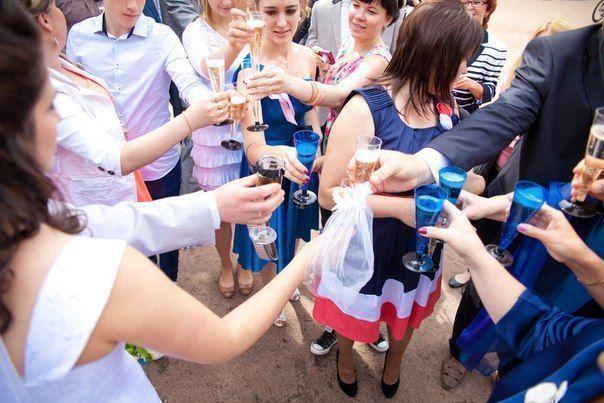 Совместный алкоголизм положительно влияет на продолжительность брака