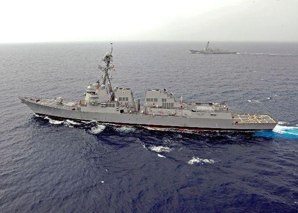 Департамент обороны США подключится к поискам лайнера Malaysia Airlines
