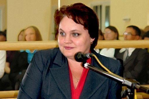 Министр образования Ульяновской области совершила десять ошибок в восьми предложениях