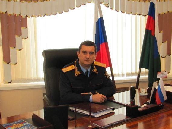 Бастрыкин назначил Юрия Мороза и.о. руководителя следственного управления Севастополя