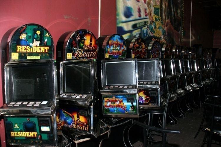 Очередной игровой салон закрыли полицейские в Нижнекамске