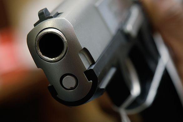 13-летний школьник открыл стрельбу из травматического пистолета в школе Оренбурга