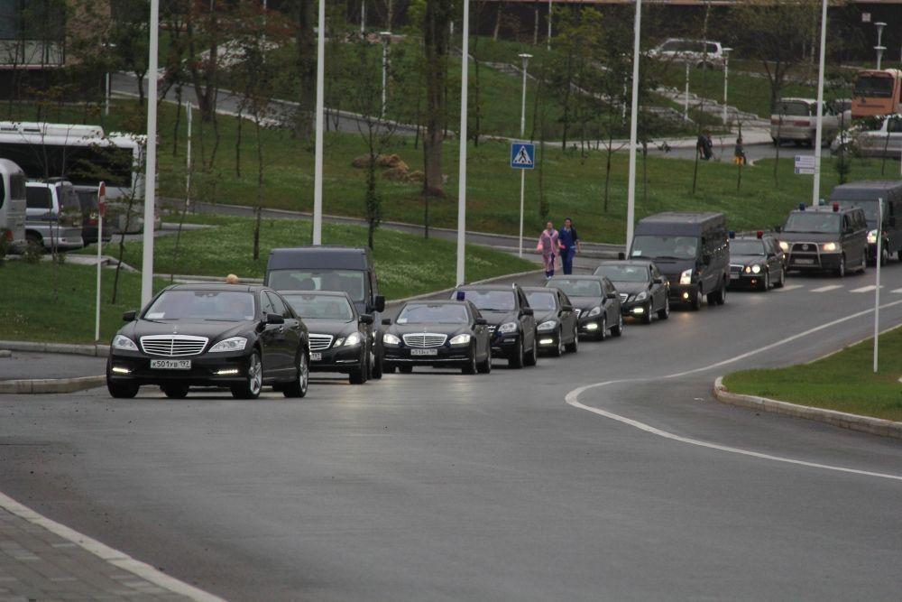 Стоимость авто российских чиновников будет зависеть от их должности