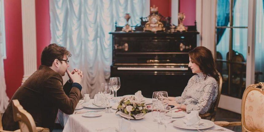 Ильнара Лихачева: «Первое ощущение гостя — визуальное»