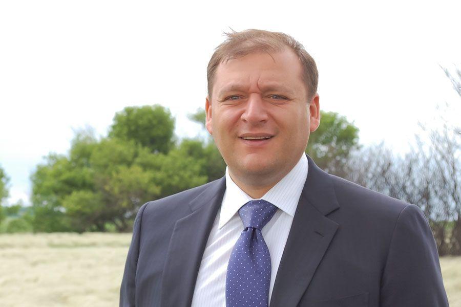 Кандидат в президенты Украины предложил предоставить русскому языку статус государственного