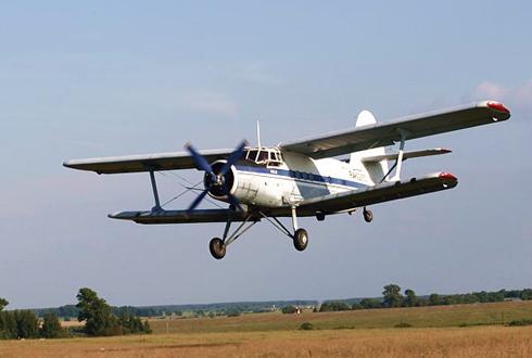 Над Балтийском морем пропал литовский самолет